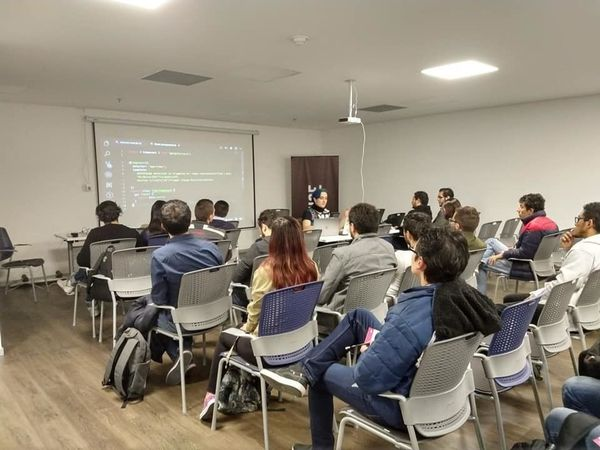 Launch AngularColombia.com