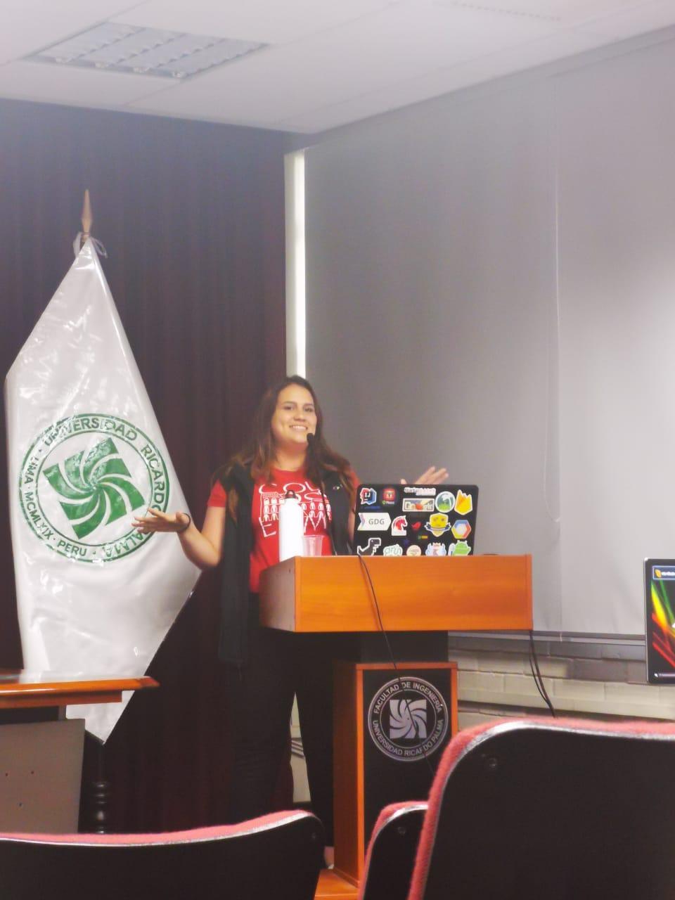 Devfest Lima 2019