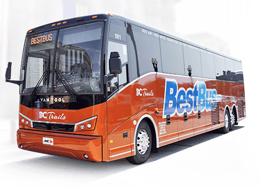 Bestbus Find Book Official Bus Tickets Busbud