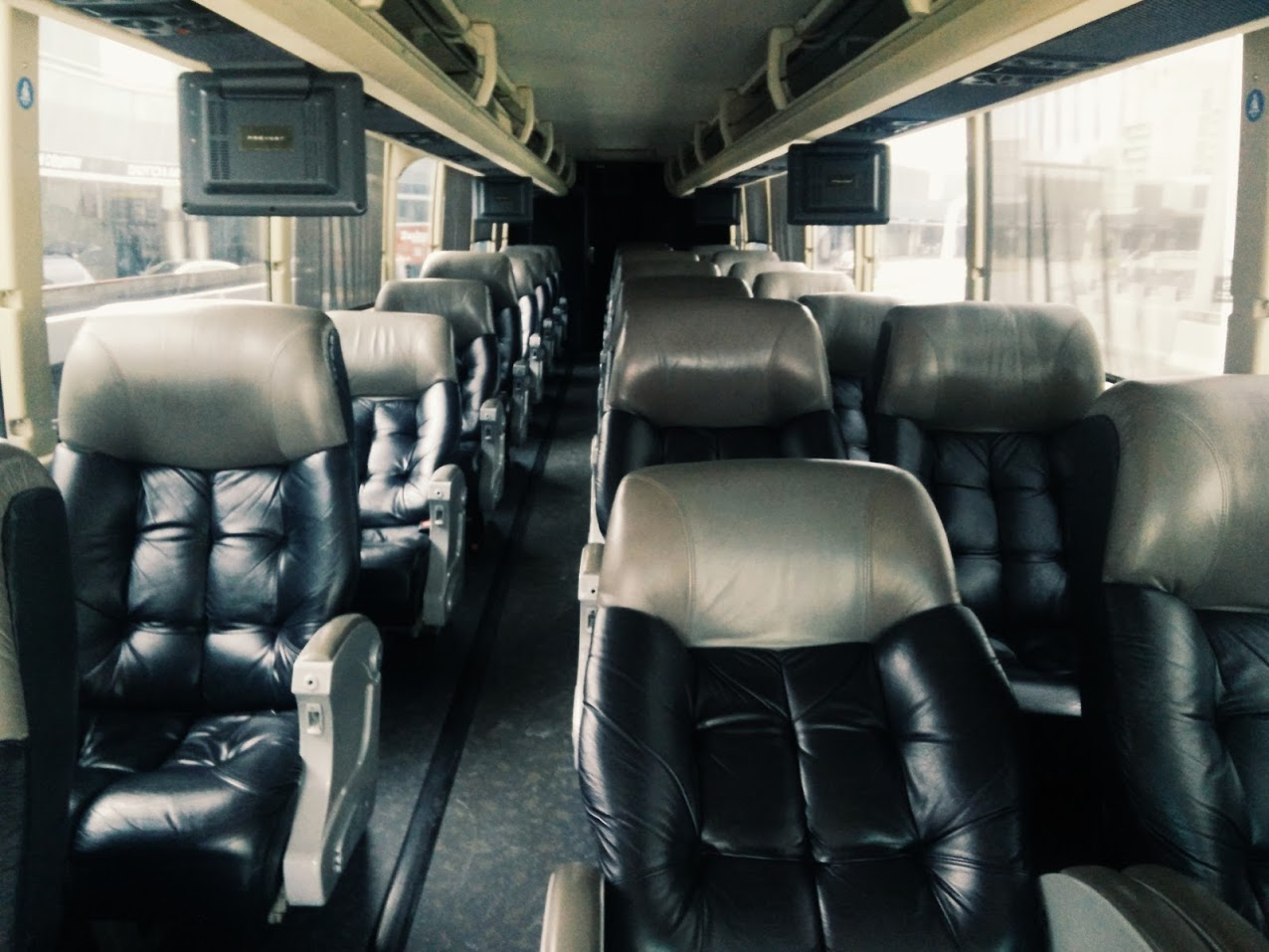 Albany Bus Tours