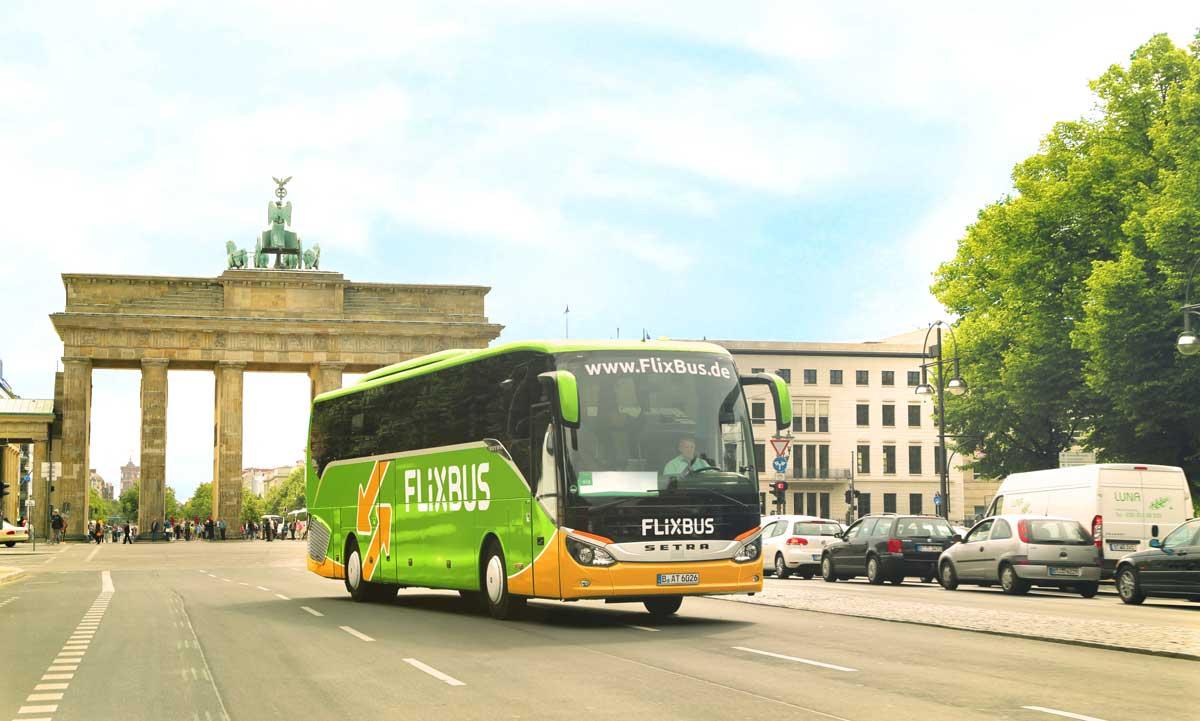 Resultado de imagen de flixbus