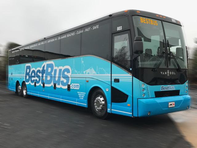 Bestbus Find Amp Book Official Bestbus Bus Tickets Busbud