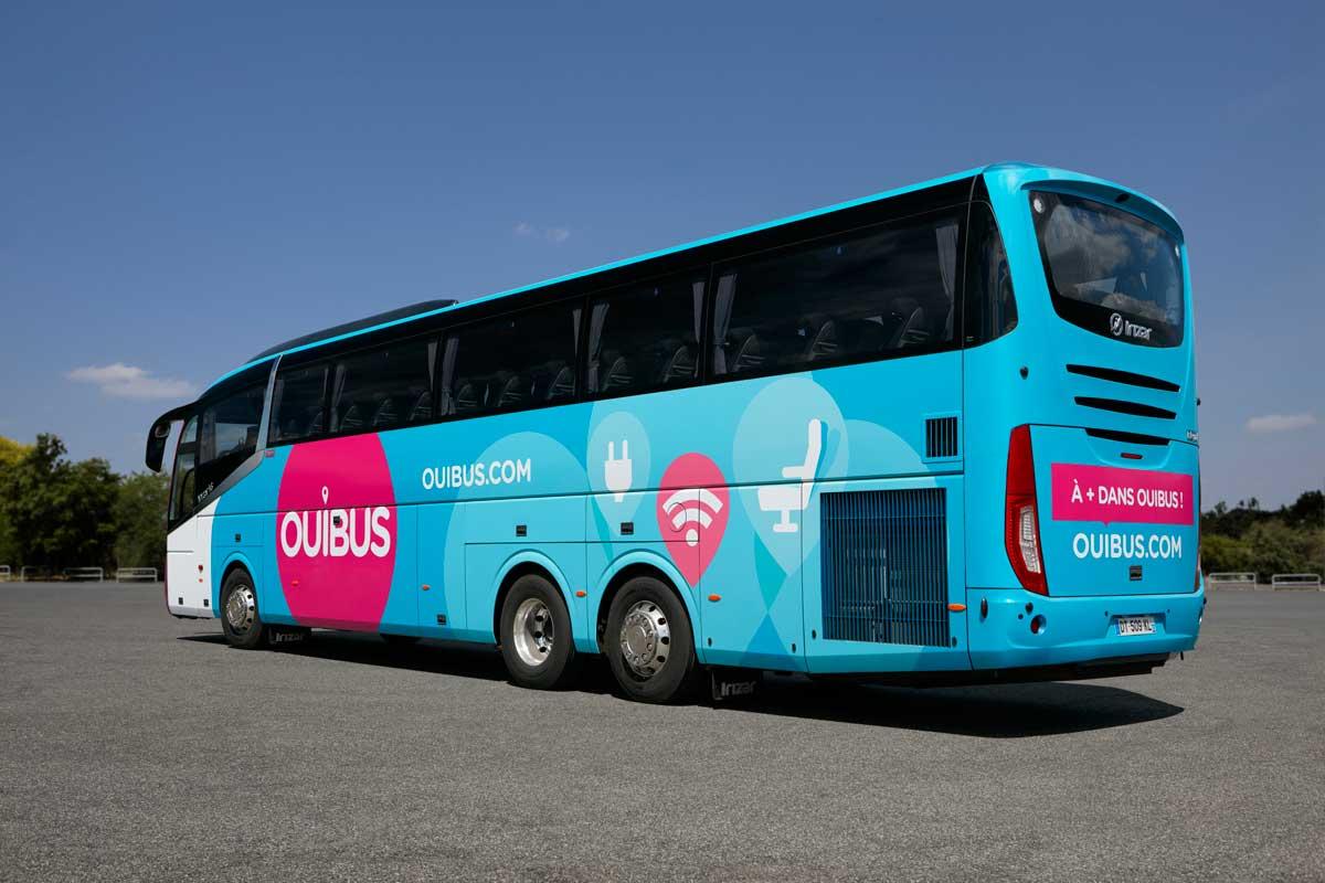 ouibus r servez vos billets de bus ouibus busbud. Black Bedroom Furniture Sets. Home Design Ideas