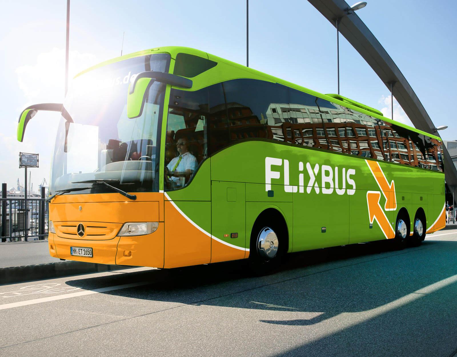 FlixBus - Find & Book Official FlixBus Bus Tickets | Busbud
