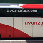 Avanza Express bus picture