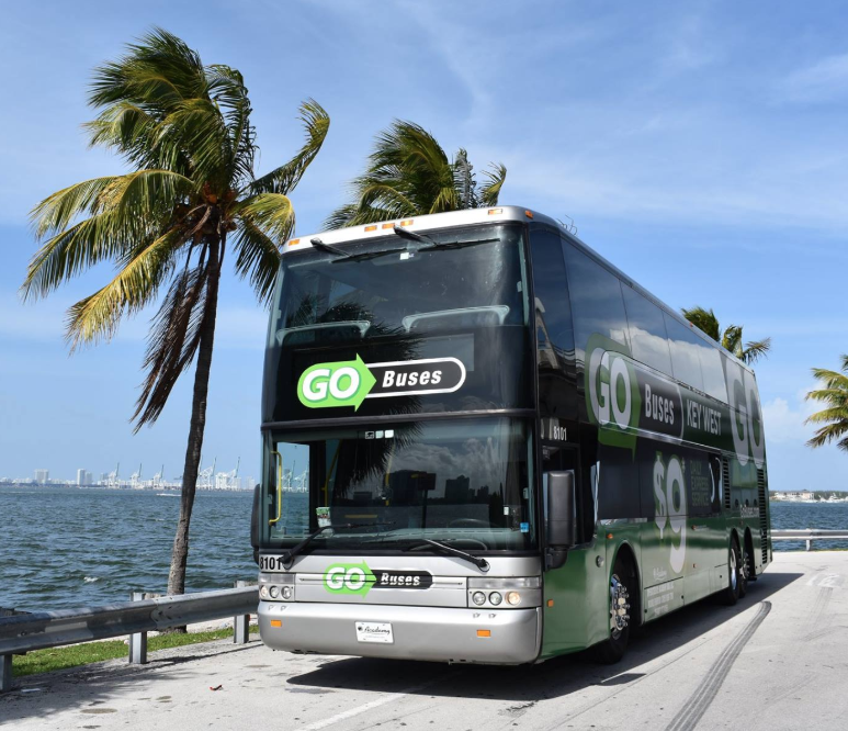 Go Buses Find Book Official Go Buses Bus Tickets Busbud