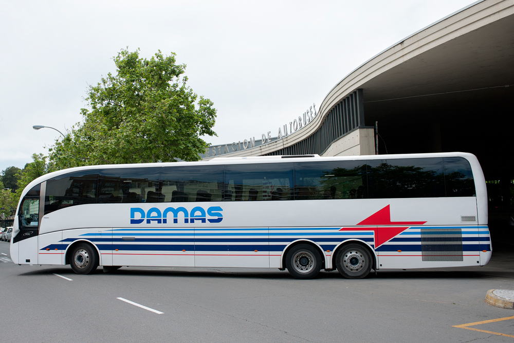 5317f7589a59 Damas - Find & Book Official Damas Bus Tickets | Busbud
