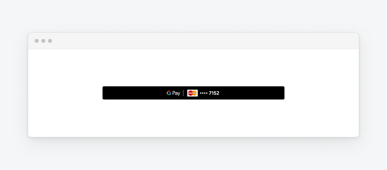 web-payments : migration : googlepay image