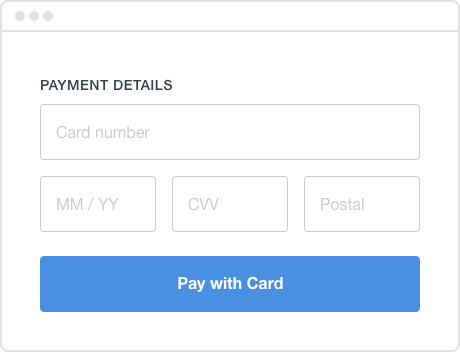 Take Online Payments with Square APIs and SDKs