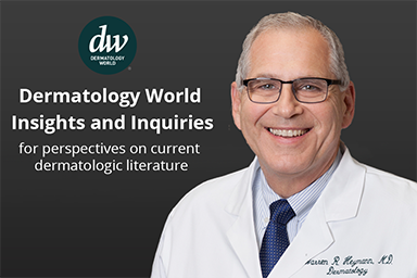 Dermatology World Insights and inquiries teaser image