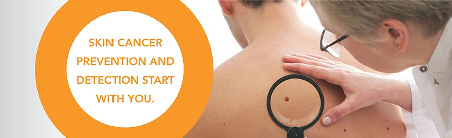 Spot Me Skin Cancer Screening Program