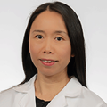 SkinSerious dermatologist, Jun Lu, MD, FAAD, University of Connecticut Health Center