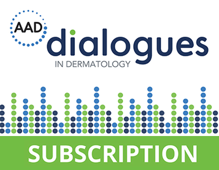 Dialogues in Dermatology product image