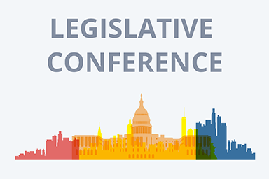 leg conference icon