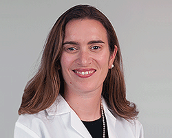Esther Freeman, MD, PhD, DTM&H, FAAD