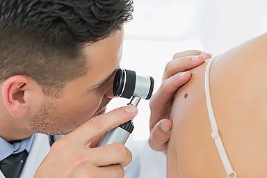 Free Skin Cancer Screenings