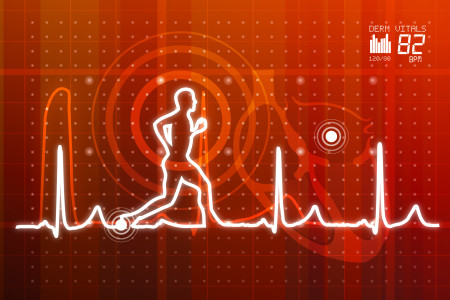 Does a physician's relationship to fitness affect patient care?