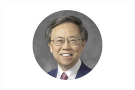Henry W. Lim, MD, FAAD, image for AAD awards section