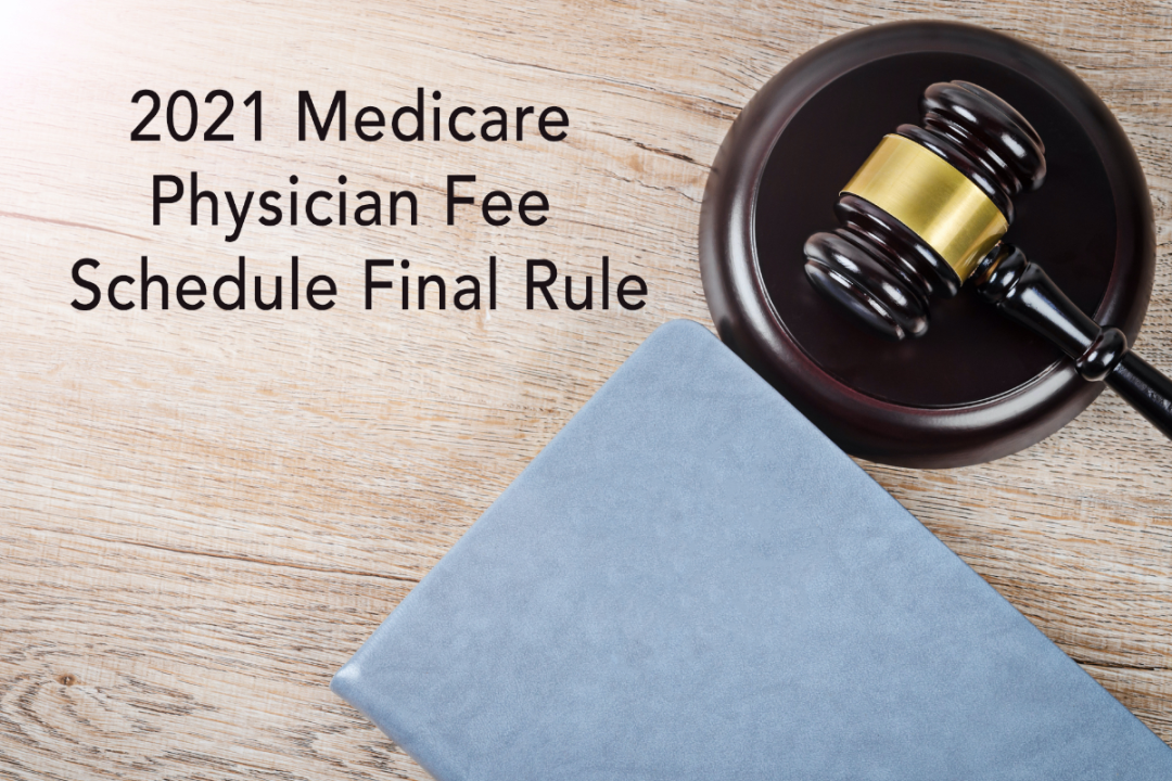 Image for featured news, CMS Final Rule