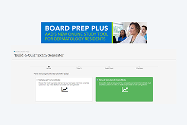 Boards Prep Plus image