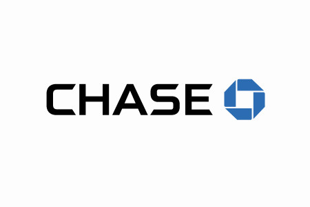 Chase payment processing logo