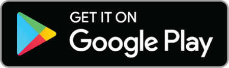 Badge for Android downloads from Google Play