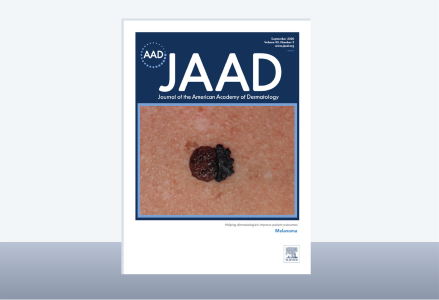 JAAD cover