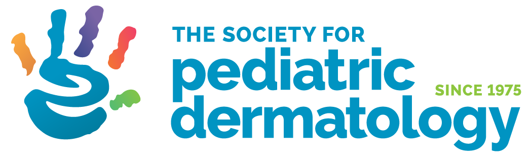 The Society for Pediatric Dermatology logo