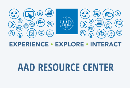 AAD Resource Center illustration