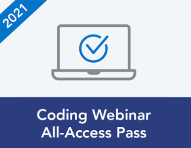 Coding All Access Pass  for webinars product image