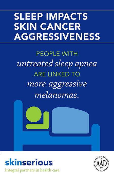 Sleep infographic image