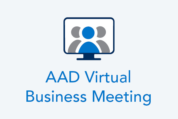 2020 virtual business meeting teaser