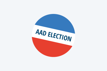 AAD election LP