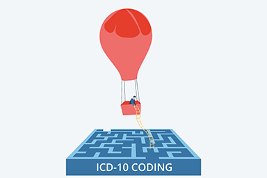 ICD-10 icon