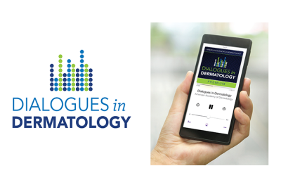 Image of AAD.ORG's podcast: Dialogues in Dermatology
