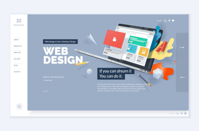 What Makes Good Web Design?