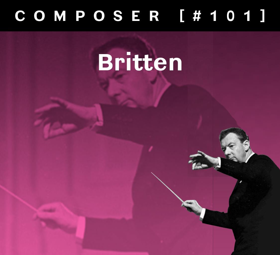 Britten 101