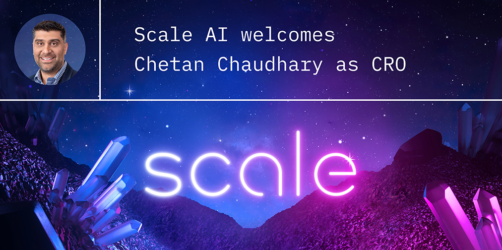 Why I Joined Scale cover