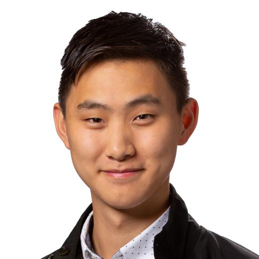 Alexandr Wang cover