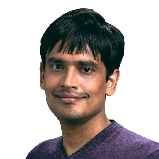 Srinivas Narayanan cover