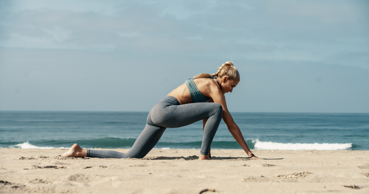 The Reality of Core Exercises: Why They Are Important