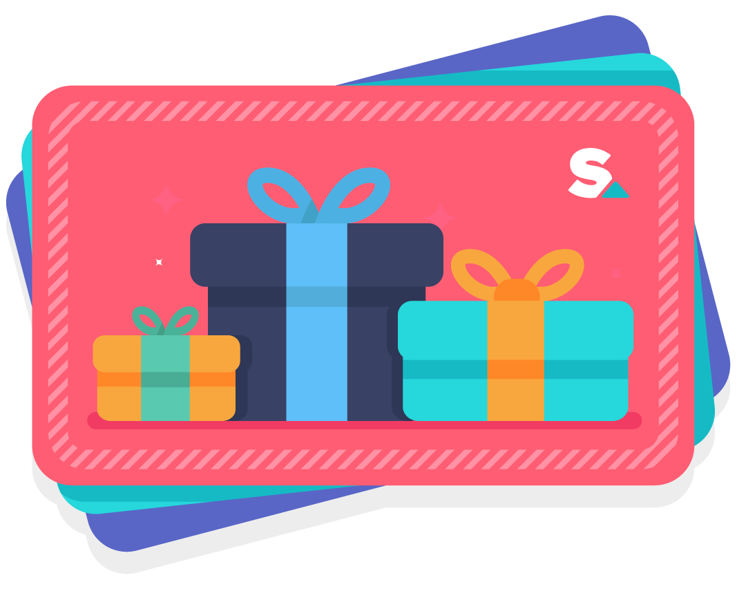 The Skills Gift Card