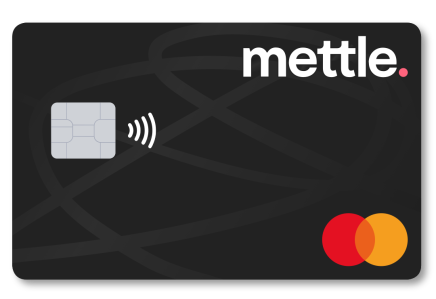 The Mettle Mastercard