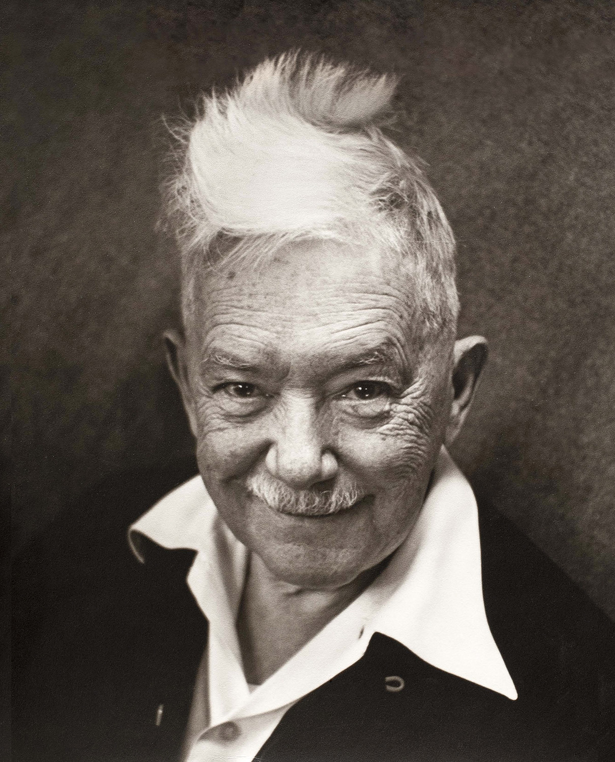 William Addison Dwiggins portrait