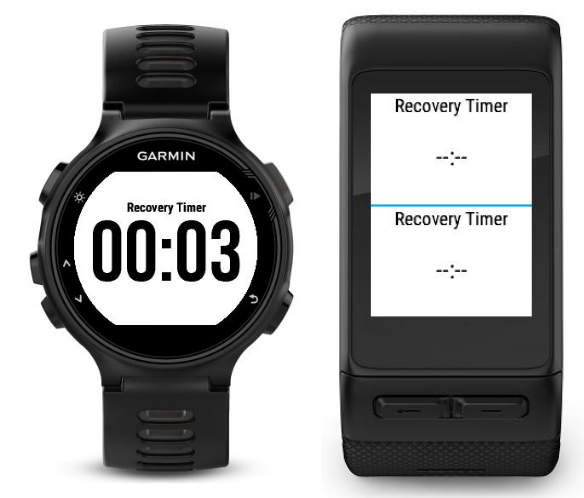 Garmin Connect IQ Apps (1) | Michael Du Toit
