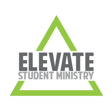 Elevate Student Ministry Logo