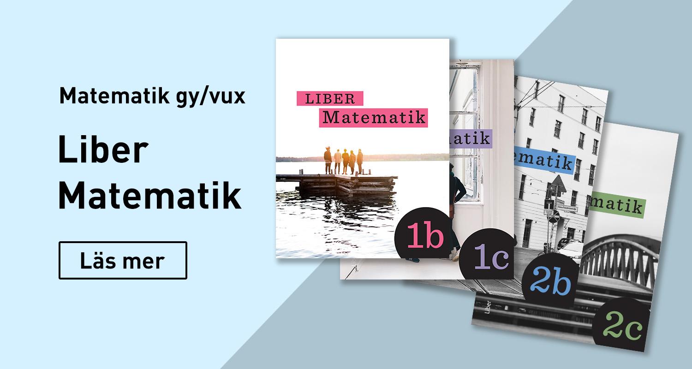 Liber Matematik