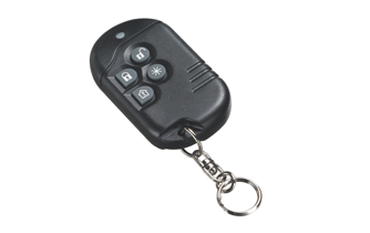 Four-Button-Keyring-Remote