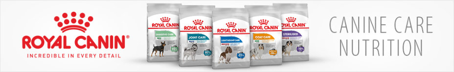 Royal Canin Care Nutrition Dog Food