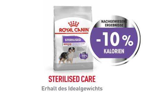 Sterilised Care